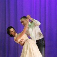 Бал выпускников 2014 :: Инна Ефименко