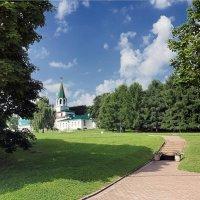 Коломенский пейзаж 2 :: Nikanor