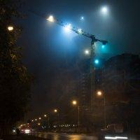 Огни большого города :: Николай Быков