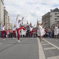 День города :: Алексей Окунеев