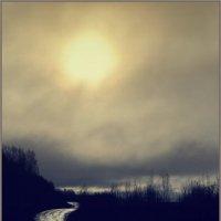Дорога на Восток. :: Vadim WadimS67