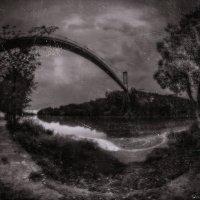 мост.. :: Taras Oreshnikov