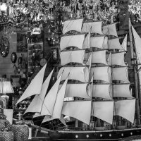 Кораблик :: Татьяна Жуковская