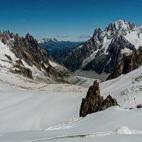 The Alps 2014 France Mont Blanc 2 :: Arturs Ancans