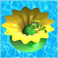 Я на солнышке лежу... :: Юлия Z