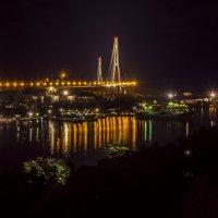 Золотой мост :: Жанетта Буланкина