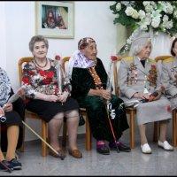Ветераны :: Ахмед Овезмухаммедов