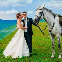 Ирина и Илья :: Anton Malykhin
