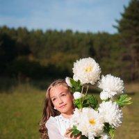 Солнечный ребенок :: ирина шалагина