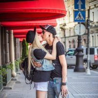 Виталий и Юлия :: Lena Mur