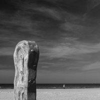 Пляж - Лиепая - Латвия :: Gotardo Ro