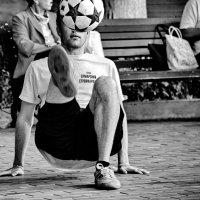 мяч :: Арсений Корицкий