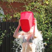 Ice Bucket Challenge :: Александр Клочков