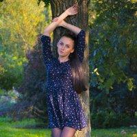 Осень ранняя :: Оксана Стремедловская