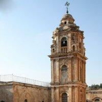 """""""Монастырь Креста"""" :: Aleks Ben Israel"""