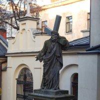 Родной город-464. :: Руслан Грицунь