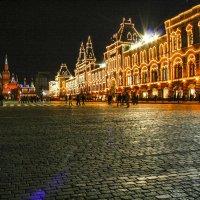 ГУМ :: Никита Иванов