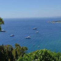 Сицилия :: Dorosia safronova