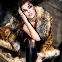 you beautiful :: Solomko Karina