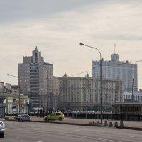 Москва :: Alexander Antonov