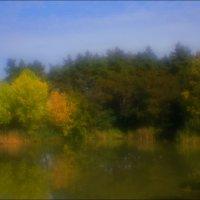 Осени волшебное дыханье 2 :: Юрий Васильев