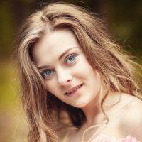 чудесная июньская невеста... :: Maja