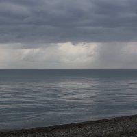 Обещали дождь :: Виолетта