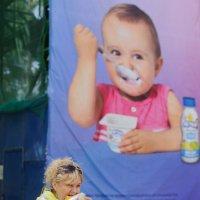 Дмитрий Часовитин - Голод :: Фотоконкурс Epson
