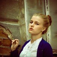 Ксения :: Оля Голубева