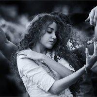"""Из проекта """"Dance relations"""" :: Влад Шутов"""