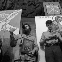 Борьба за переименование :: Цветков Виктор Васильевич