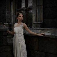 """Фотосессия """"в замке Гарибальди"""" :: Юлия Михалева"""