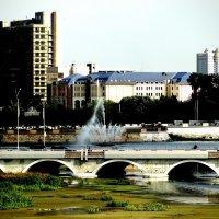 Город :: Yuliya Sav