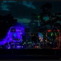На фестивале ночных огней :: Jossif Braschinsky