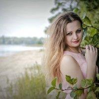 Света :: Кристина Сенаторова