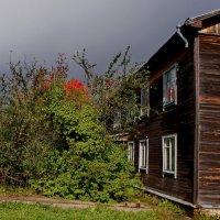 домик в селе :: gribushko грибушко Николай