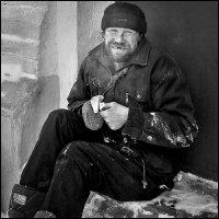 Случайная улыбка :: Николай Белавин