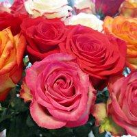 Букет роз. :: Ирина