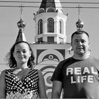 Реальная жизнь :: Volkov Igor