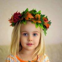 Есеня :: Оксана Жданова