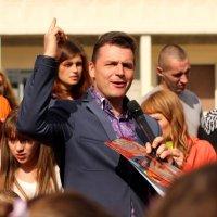 Правильной дорогой,идёте товарищи!!! :: Дмитрий Арсеньев