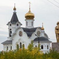 Улан-Удэ :: Владимир Стативо
