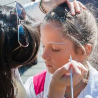 день защиты детей :: ILANA Gvozdievskaya