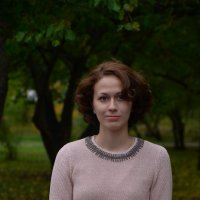 Прогулка :: Екатерина Марфута