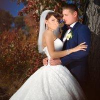 Свадебная :: Любовь Шерстнева