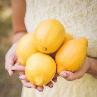 Они желтые :: Ksenia Moskaleva