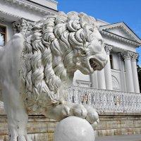 Елагин дворец, Санкт-Петербург :: Полина
