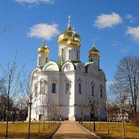 Екатерининский собор, Пушкин :: Полина