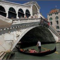 Венецианский калейдоскоп :: Владимир Иванов