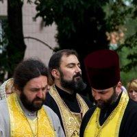 Молитва :: Николай Витрук